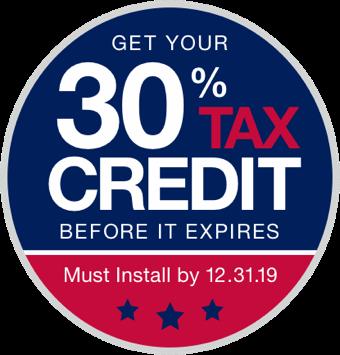 New 30% Federal Tax Credit