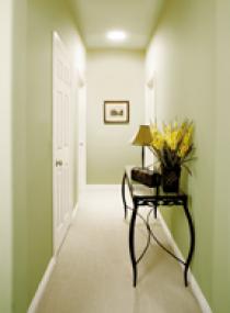 Hallway After
